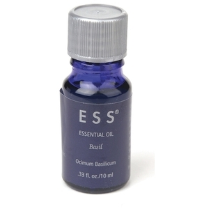 ESS® Pure Essential Basil Linalol Oil/10ml (ESR7701)