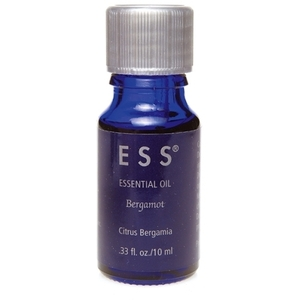 ESS® Pure Essential Bergamot Oil - 10 ml. (ESR7703)