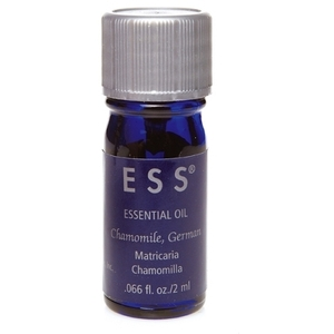 ESS® German Chamomile Pure Essential Oil - 2 ml. (ESR7709)
