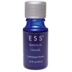 ESS® Citronella Pure Essential Oil - 10 ml. (ESR7714)