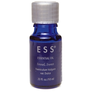 ESS® Pure Essential Sweet Fennel Oil - 10 ml. (ESR7722)
