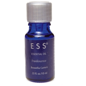 ESS® Frankincense Pure Essential Oil - 10 ml. (ESR7725)