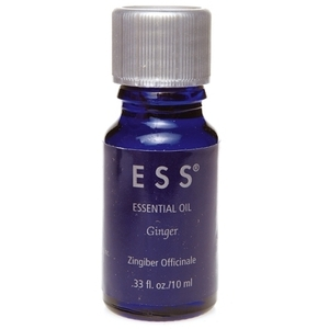 ESS® Ginger Pure Essential Oil - 10 ml. (ESR7728)