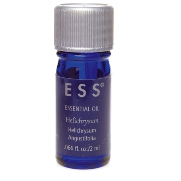 ESS® Helichrysum Pure Essential Oil - 2 ml. (ESR7731)