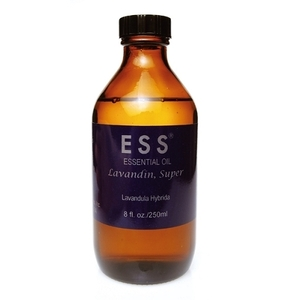 ESS® Pure Essential Super Lavandin Oil - 250 ml. (ESR7738)