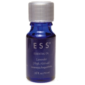 ESS® Lavender (High Altitude) Pure Essential Oil - 10 ml. (ESR7742)