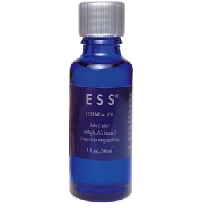 ESS® Lavender (High Altitude) Pure Essential Oil - 30 ml. (ESR7743)