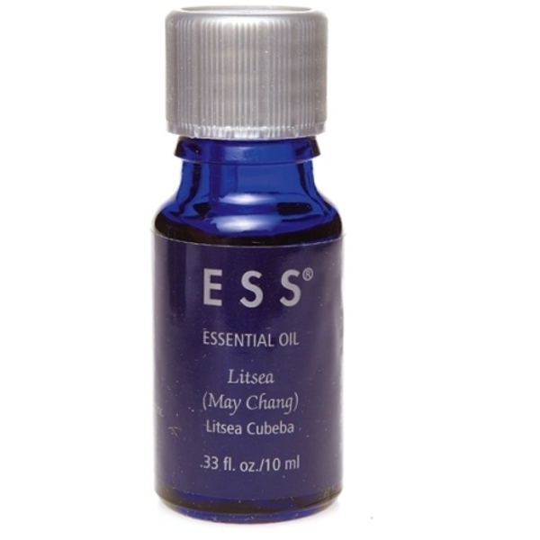 ESS® Litsea (May Chang) Pure Essential Oil - 10 ml. (ESR7748)
