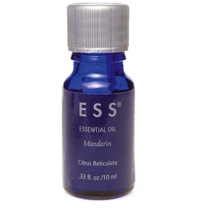 ESS® Mandarin Pure Essential Oil - 10 ml. (ESR7749)