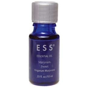 ESS® Pure Essential Sweet Marjoram Oil - 10 ml. (ESR7751)