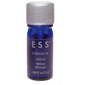 ESS® Melissa Pure Essential Oil - 2 ml. (ESR7752)