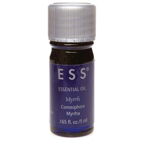 ESS® Myrrh Pure Essential Oil - 5 ml. (ESR7754)