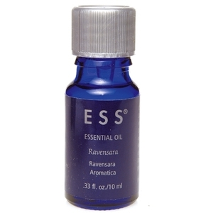 ESS® Ravensara Pure Essential Oil - 10 ml. (ESR7763)