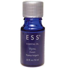 ESS® Pure Essential Sweet Thyme Oil - 10 ml. (ESR7779)