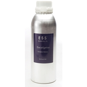 ESS® Pure Essential Eucalyptus Oil / 1 Kg (ESR7785)