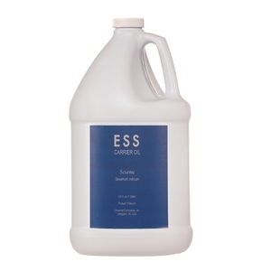 ESS® Sesame Carrier Oil / 1 Gallon (ESR7798)