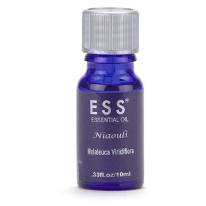 ESS® Pure Essential Niaouli Oil -10 ml (ESR7805)