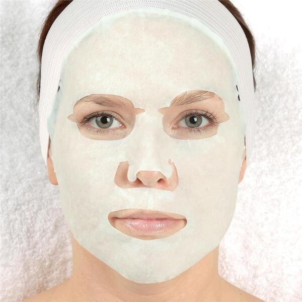 Green Tea Mask (HM4550)