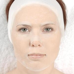 Pumpkin Collagen Facial Mask (HM4557)