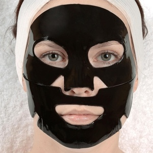 Charcoal Collagen Mask (HM4558)