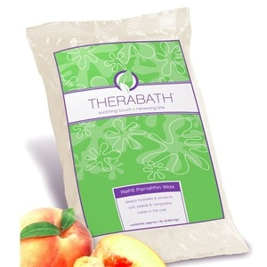 Therabath® Paraffin / Peach / 6 Lbs (C1801T)