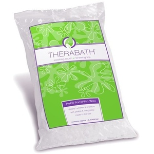 Therabath® Paraffin / Unscented / 6 Lbs (C1802T)