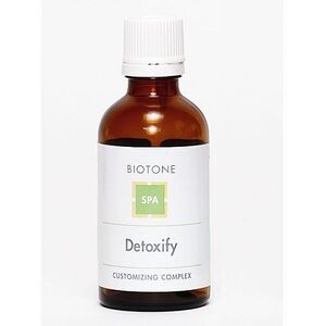 Biotone Detoxifying Customizing Complex / 2oz (C424T)