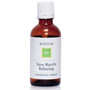 Biotone Sore Muscle Relieving Customizing Complex / 2oz (C425T)