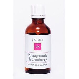Biotone Pomegranate & Cranberry Customizing Complex / 2oz (C428T)