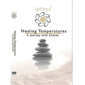 Healing Temperatures - A Journey with Stones DVD (C79294)