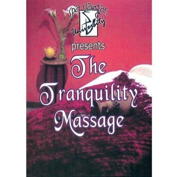 The Tranquility Massage / DVD (C79304)