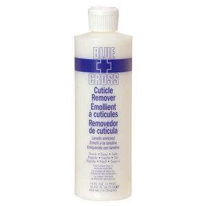 Blue Cross Cuticle Remover / 16oz (C969T)