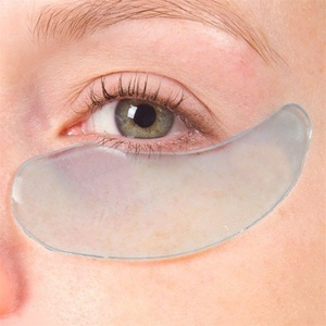 Blueberry Extract Crystal Eye Mask / 5 Pair (HM4566)