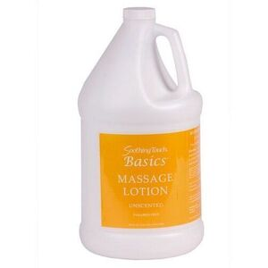 Soothing Touch Basics Massage Lotion / 1 Gallon (ST259)