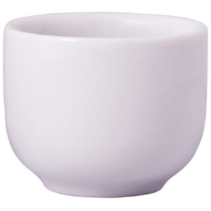 2 oz. Porcelain Round Eye Mask Cup (360206)