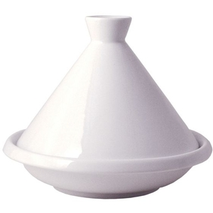 "4.75"" Large Porcelain Dish with Lid (360260)"