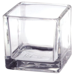 Glass SquareCone Holder (360331)