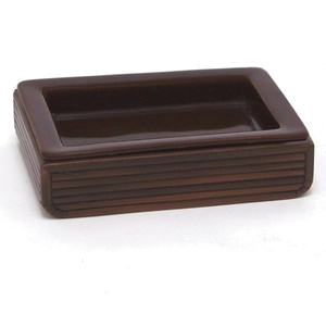 Havana Soap Dish With Insert (367001)