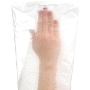 Fingerless Liners Compostable 100 Pack (C226T)