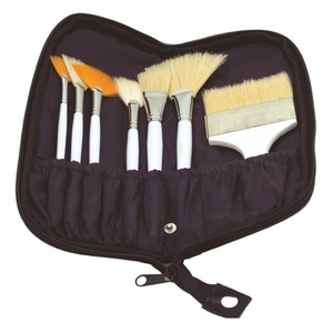 Face & Body Brush Starter Kit (C5729)