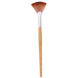 Bamboo Fan Mask Brush (C5733)