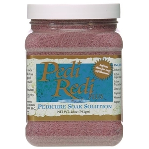Pedi Redi® Cranberry Orange 65 oz. (CM723)