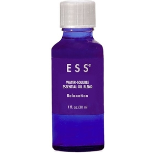 ESS Relaxation Water-Soluble Essential Oil Blend30ml (ESR7554)