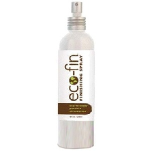 Eco-Fin™ Paraffin Alternative - Finishing Spray with Essential Oils 8 oz.