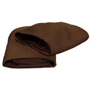 Eco-Fin™ Paraffin Alternative - Herbal Mitts Chocolate