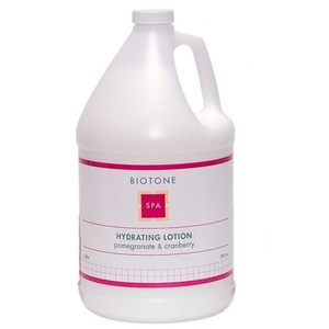 Pomegranate & Cranberry Hydrating Massage Lotion 1 Gallon