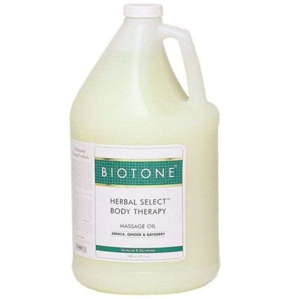 Herbal Select® Body Oil 1 Gallon