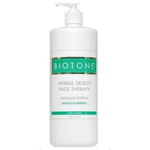 Herbal Select™ Face Therapy Lotion 32 oz.