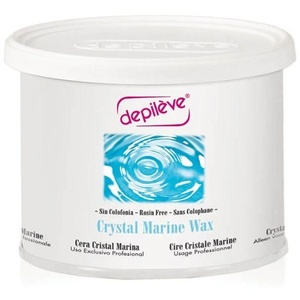 Depileve® Marine Crystal Wax 14 oz.