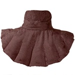 Kozi® Neck & Shoulder Wrap Chocolate